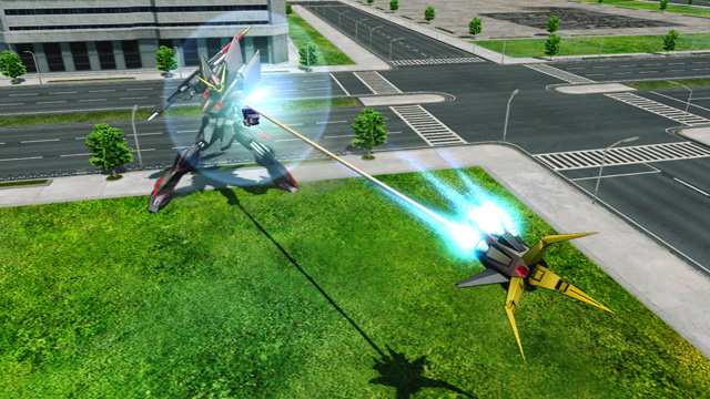 Mobile Suit Gundam Extreme VS. Maxi Boost Gunmax1406_06