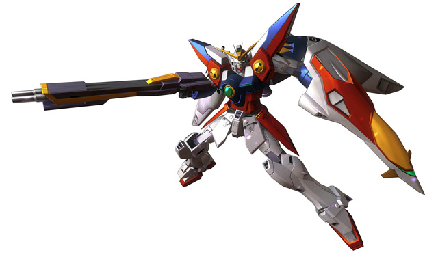 Mobile Suit Gundam Extreme VS. Maxi Boost Gunmax1406_07