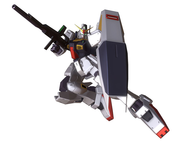 Mobile Suit Gundam Extreme VS. Maxi Boost Gunmax1406_13