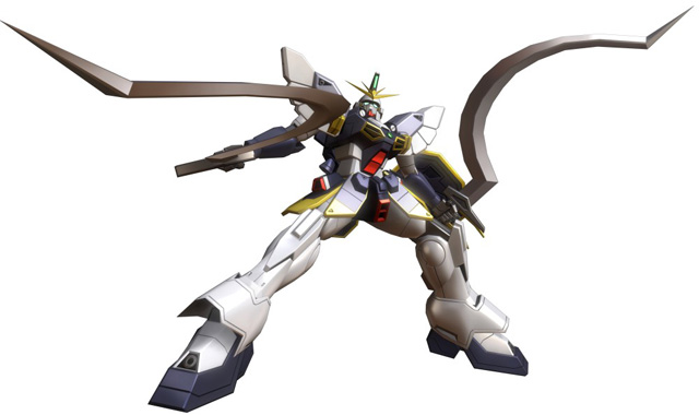 Mobile Suit Gundam Extreme VS. Maxi Boost Gunmax1411_02