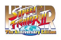 Hyper Street Fighter II (NESiCAxLive) Hsf2_logo