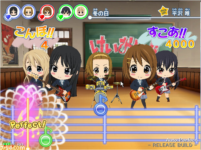 K-ON!! Hokage Rhythm Selection  Konhokaselection_07