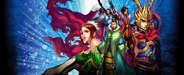 Knights of Valour 3 HD / Sangoku Senki 3 HD Kov3hd_01