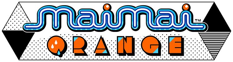 maimai ORANGE Maimaio_logo
