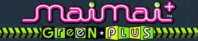 maimai GreeN PLUS Mmgp_logo