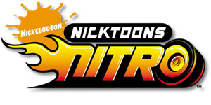 Nicktoons Nitro Racing Nicktoons_logo