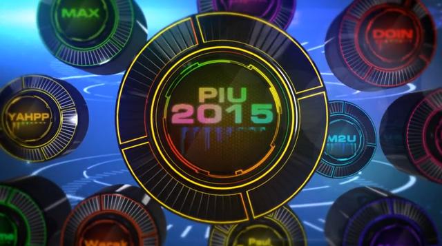 Pump It Up 2015 Prime Piu2015