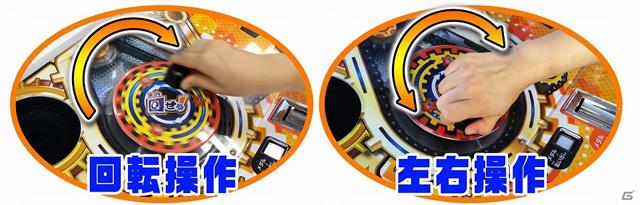 Spin! Gear Drive Sgd_04