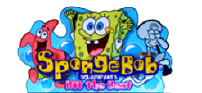 SpongeBob SquarePants Hit the Beat Spongebob_01