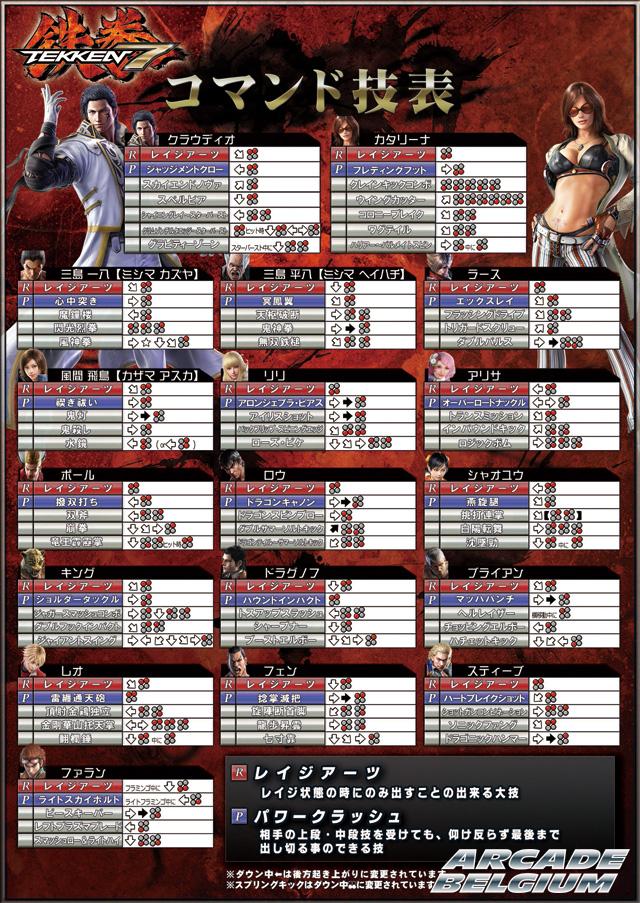 Tekken 7 Tekken7_07