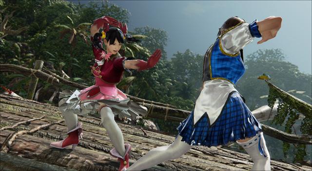 Tekken 7 Tekken7_15