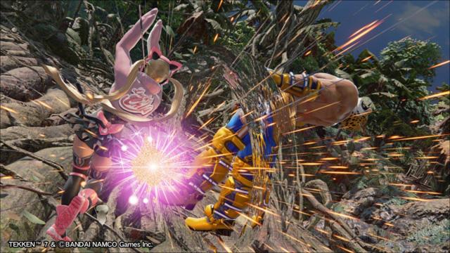 Tekken 7 Tekken7_23