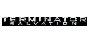 Terminator Salvation Terminator_logo