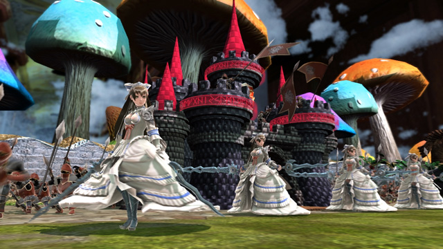 Wonderland Wars Wonder_03