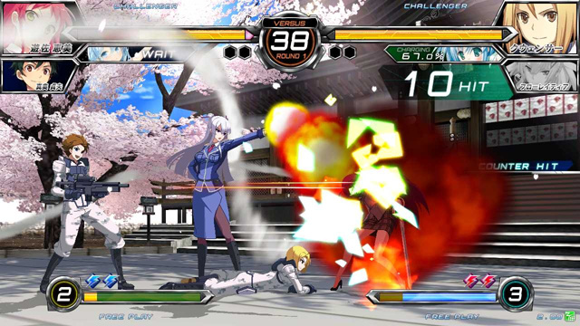 Dengeki Bunko FIGHTING CLIMAX IGNITION Dbfci_03