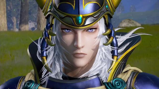 Dissidia Final Fantasy Dissidia_02