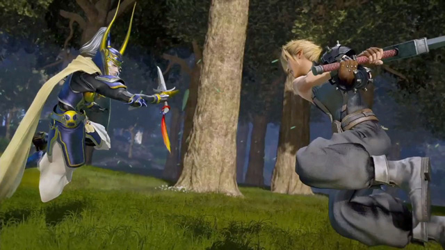 Dissidia Final Fantasy Dissidia_03