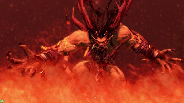 Dissidia Final Fantasy Dissidia_23