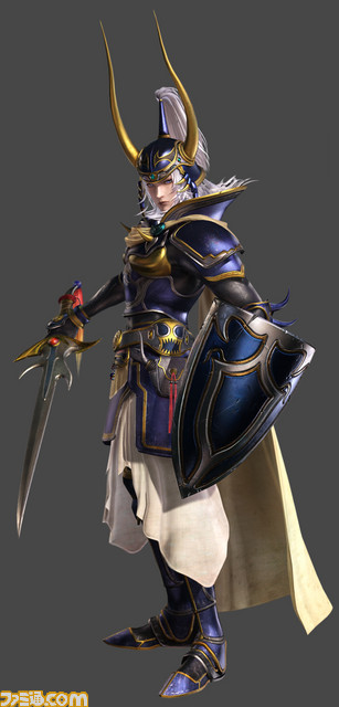 Dissidia Final Fantasy Dissidia_26