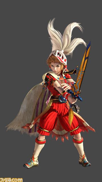 Dissidia Final Fantasy Dissidia_30