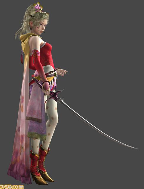 Dissidia Final Fantasy Dissidia_36
