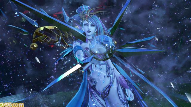 Dissidia Final Fantasy Dissidia_43