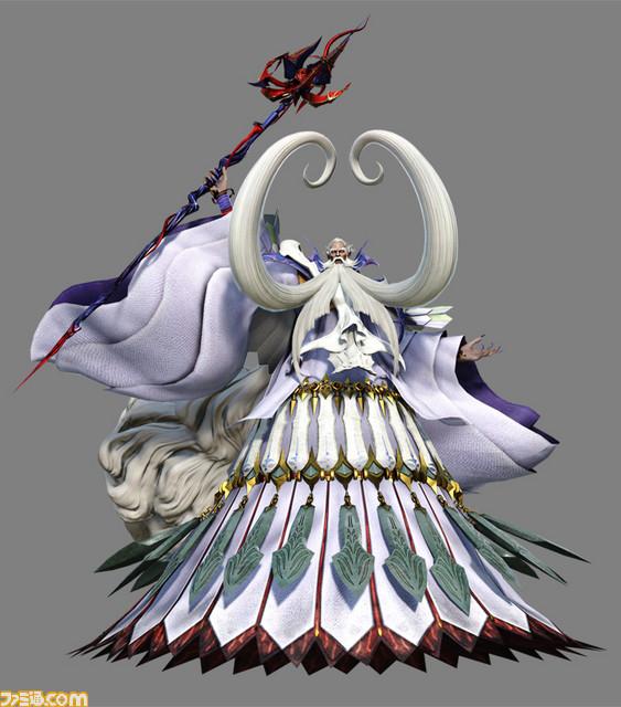 Dissidia Final Fantasy Dissidia_44
