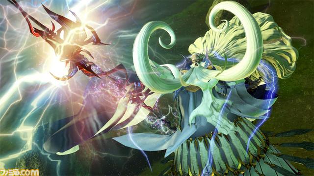Dissidia Final Fantasy Dissidia_45