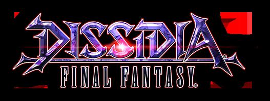 Dissidia Final Fantasy Dissidia_logo