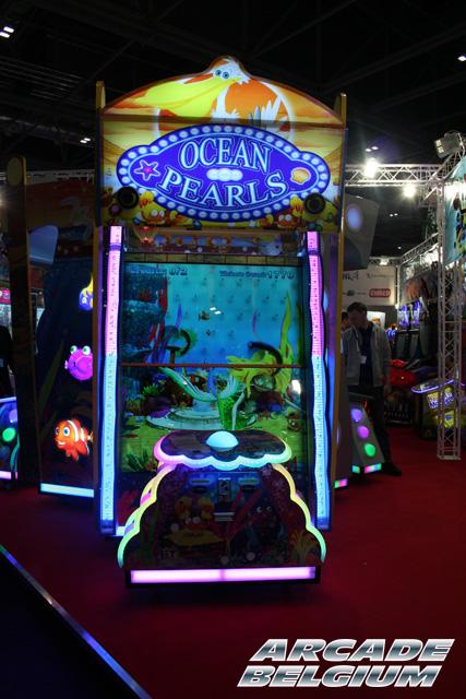 Ocean Pearls Eag15066b