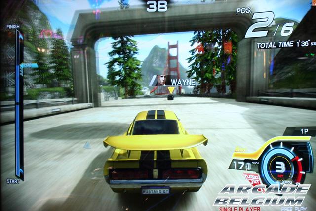 Overtake - The Elite Challenge Eag15137b