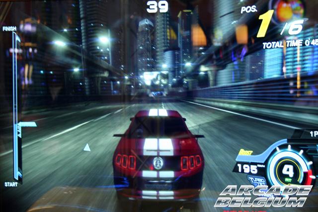 Overtake - The Elite Challenge Eag15139b
