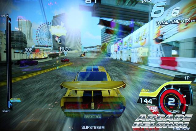 Overtake - The Elite Challenge Eag15141b