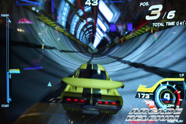 Overtake - The Elite Challenge Eag15148b