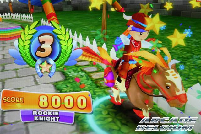 Go Go Pony Eag15154b