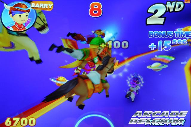 Go Go Pony Eag15155b