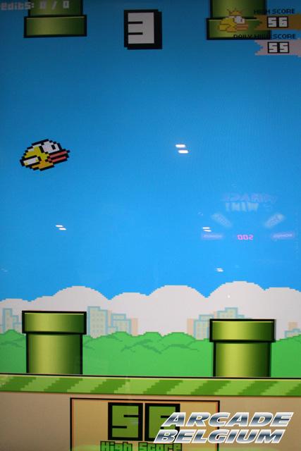 Flappy Bird Eag15176b