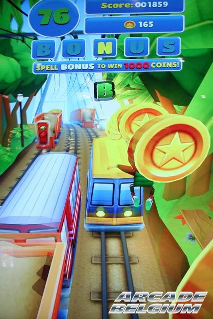 Subway Surfers Eag15179b