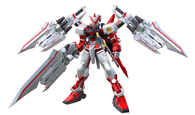 Mobile Suit Gundam Extreme VS. Maxi Boost Gunmax1505_01
