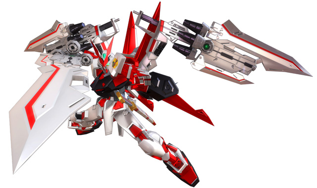 Mobile Suit Gundam Extreme VS. Maxi Boost Gunmax1505_02