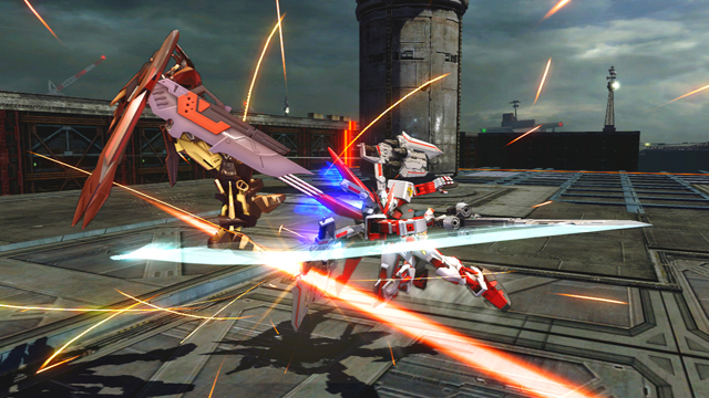 Mobile Suit Gundam Extreme VS. Maxi Boost Gunmax1505_06