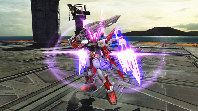 Mobile Suit Gundam Extreme VS. Maxi Boost Gunmax1505_08