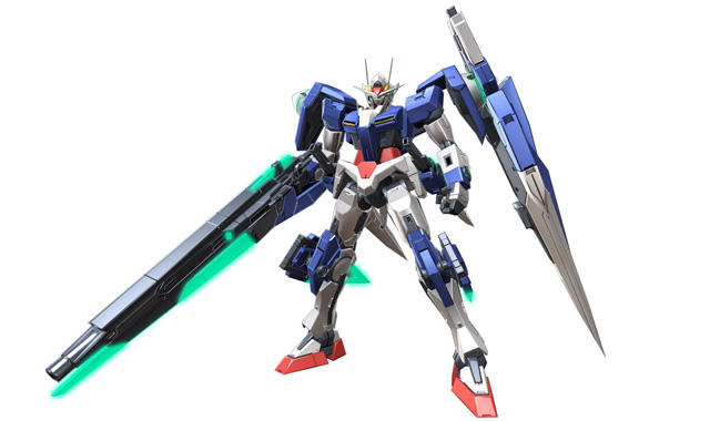 Mobile Suit Gundam Extreme VS. Maxi Boost Gunmax1505_10
