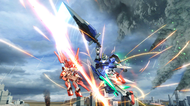 Mobile Suit Gundam Extreme VS. Maxi Boost Gunmax1505_17