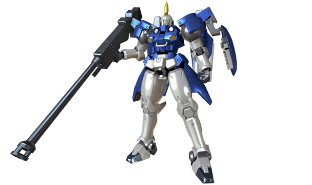 Mobile Suit Gundam Extreme VS. Maxi Boost Gunmax1505_19