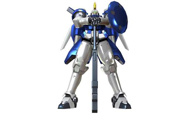 Mobile Suit Gundam Extreme VS. Maxi Boost Gunmax1505_20