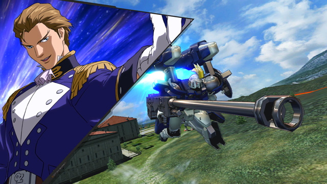 Mobile Suit Gundam Extreme VS. Maxi Boost Gunmax1505_21