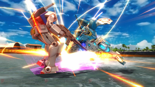 Mobile Suit Gundam Extreme VS. Maxi Boost ON Gunmaxon_05