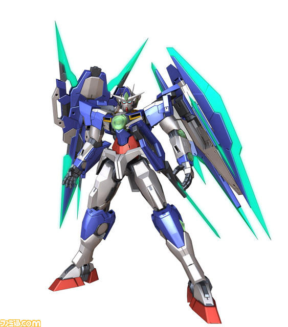 Mobile Suit Gundam Extreme VS. Maxi Boost Gunmaxsum_06