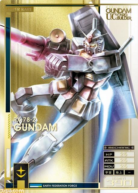 Mobile Suit Gundam U.C. Card Builder Gunuc_11